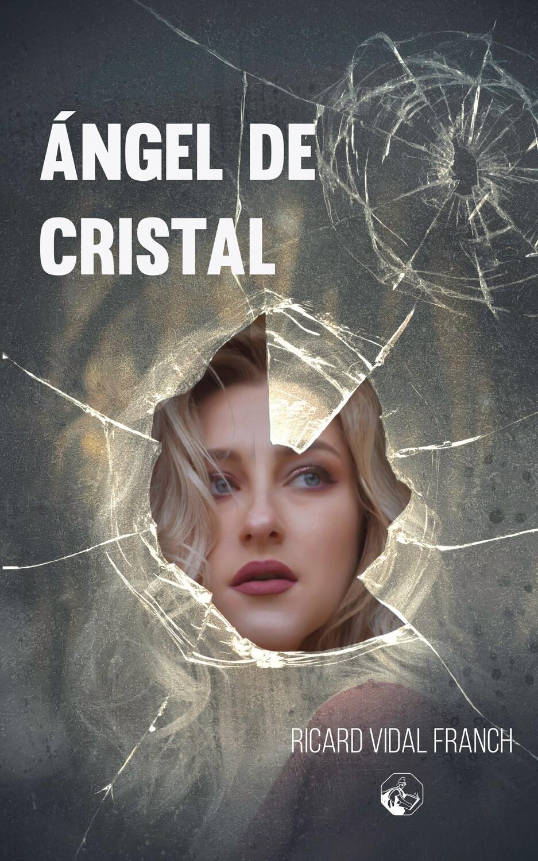 Ángel de cristal