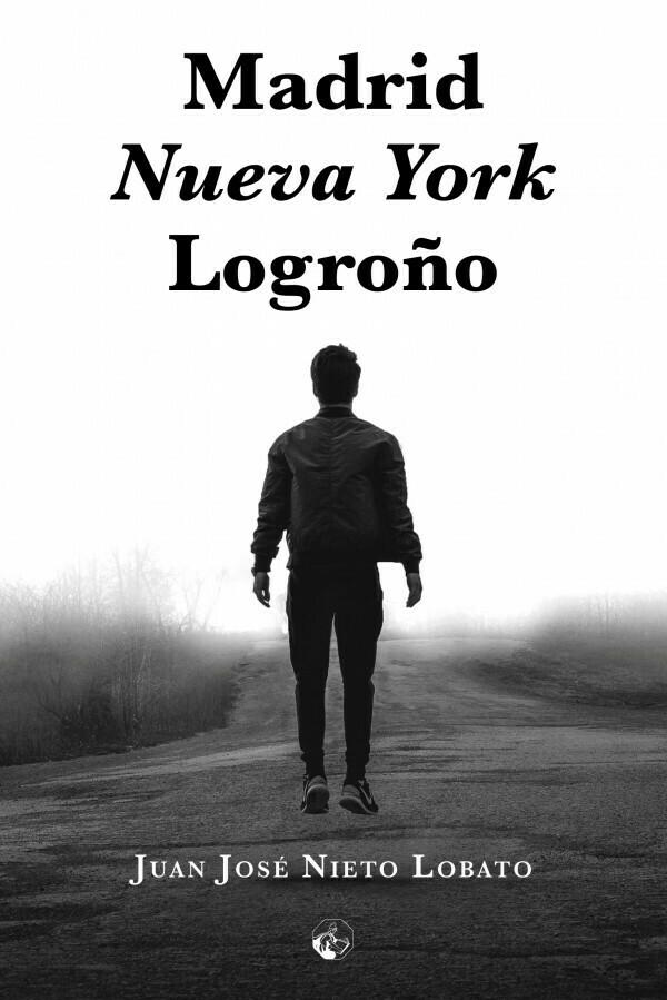 Madrid - Nueva York - Logroño