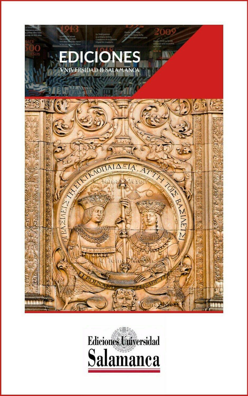 JURISTAS DE SALAMANCA SIGLOS XV-XX
