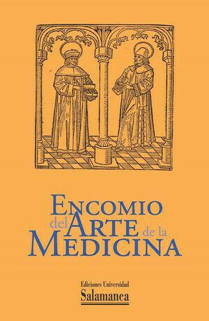 Encomio del Arte de la Medicina