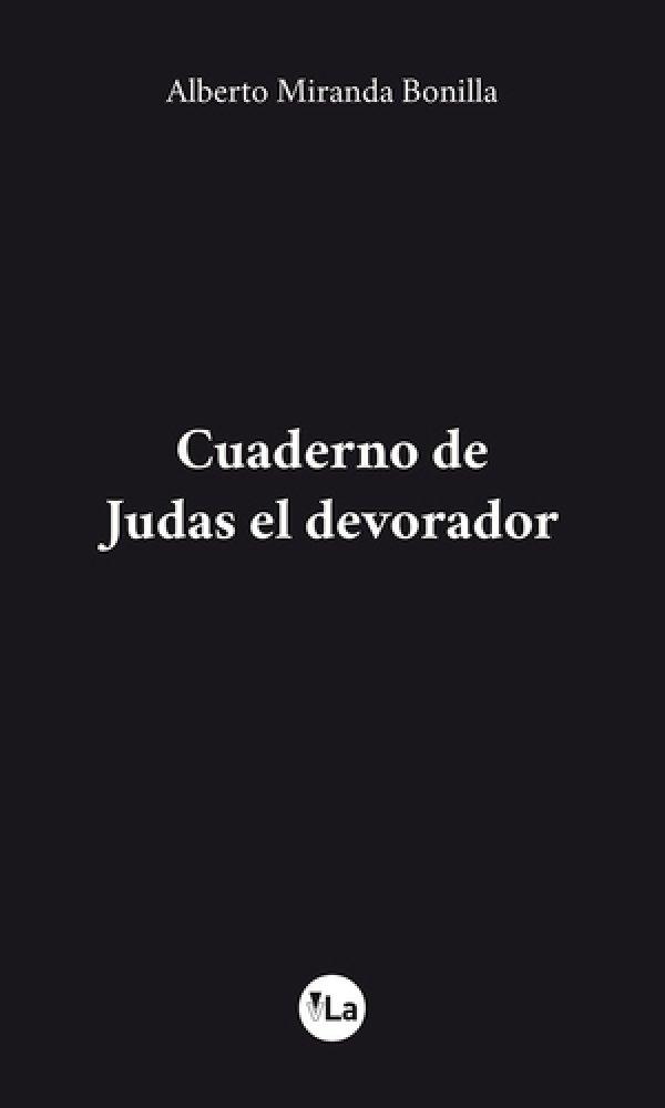 Cuaderno de Judas el devorador