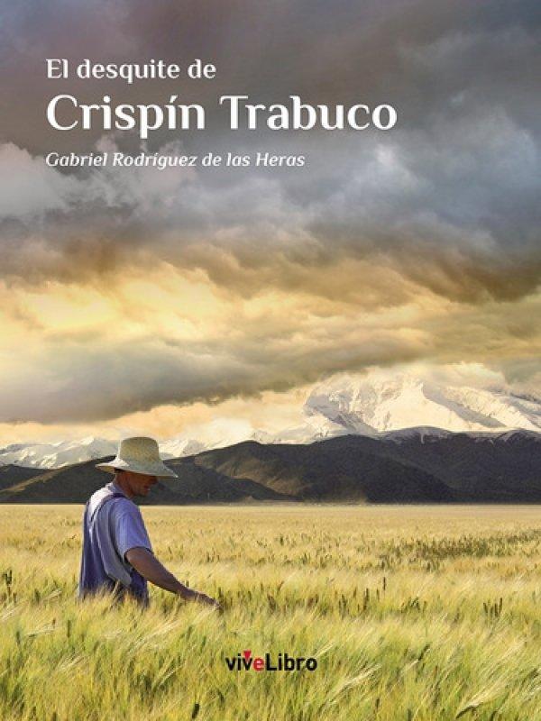 El desquite de Crispín Trabuco