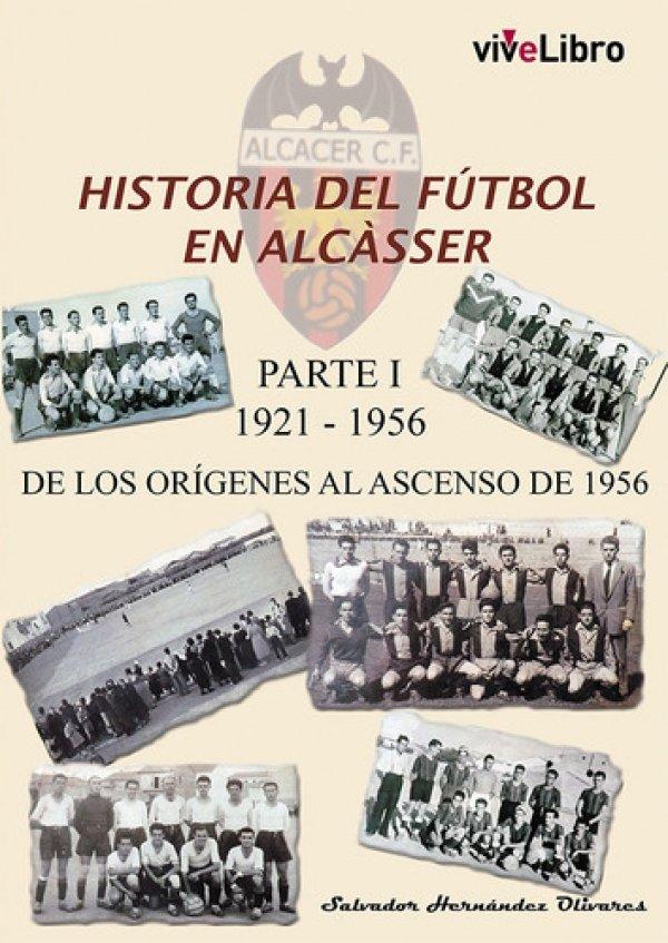 Historia del fútbol en Alcásser