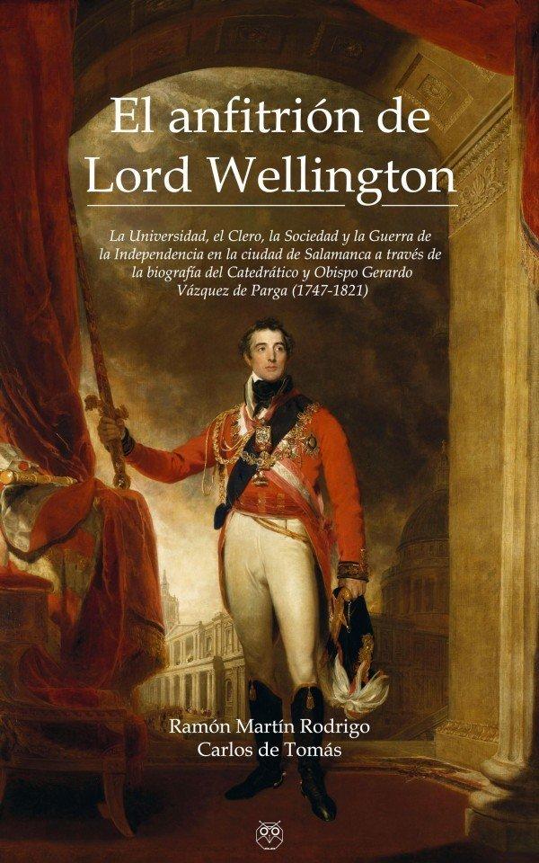 El anfitrión de Lord Wellington