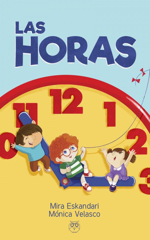 Las horas (libro + cuaderno)