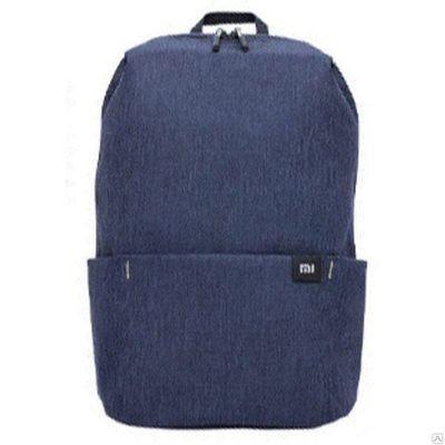 Рюкзак Xiaomi Mini 10 blue (dark blue)