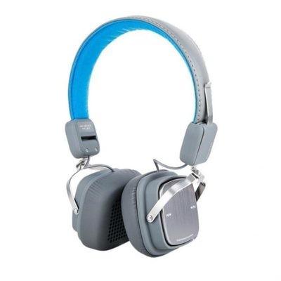 Наушники беспроводные Remax 200HB (Blue)