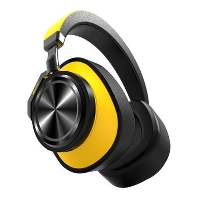 Наушники Bluedio T6 (Желтый)