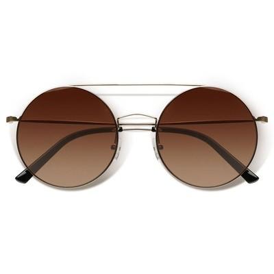 Солнцезащитные очки Xiaomi Turok Steinhardt SM008-0309 Gold