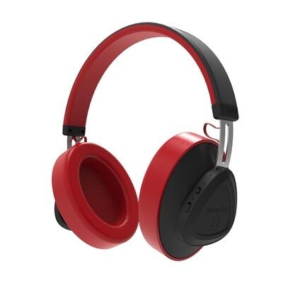 Наушники Bluedio T Monitor (Красный)