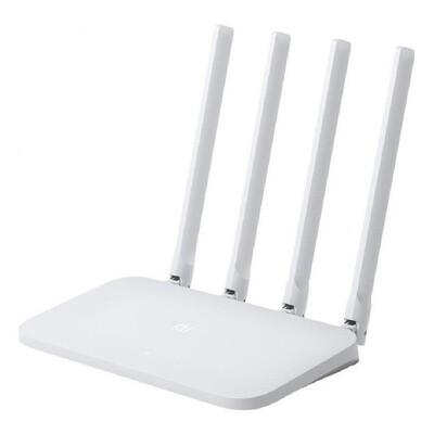 Роутер Xiaomi Mi Wi-Fi Router 4C (Белый)