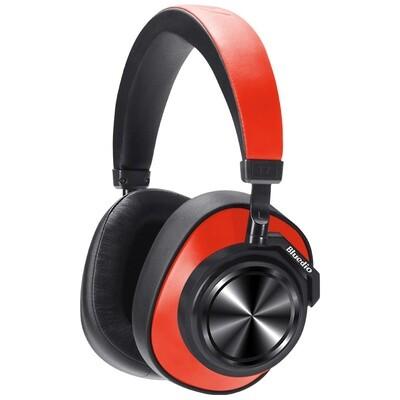 Наушники Bluedio T7 (Красный)