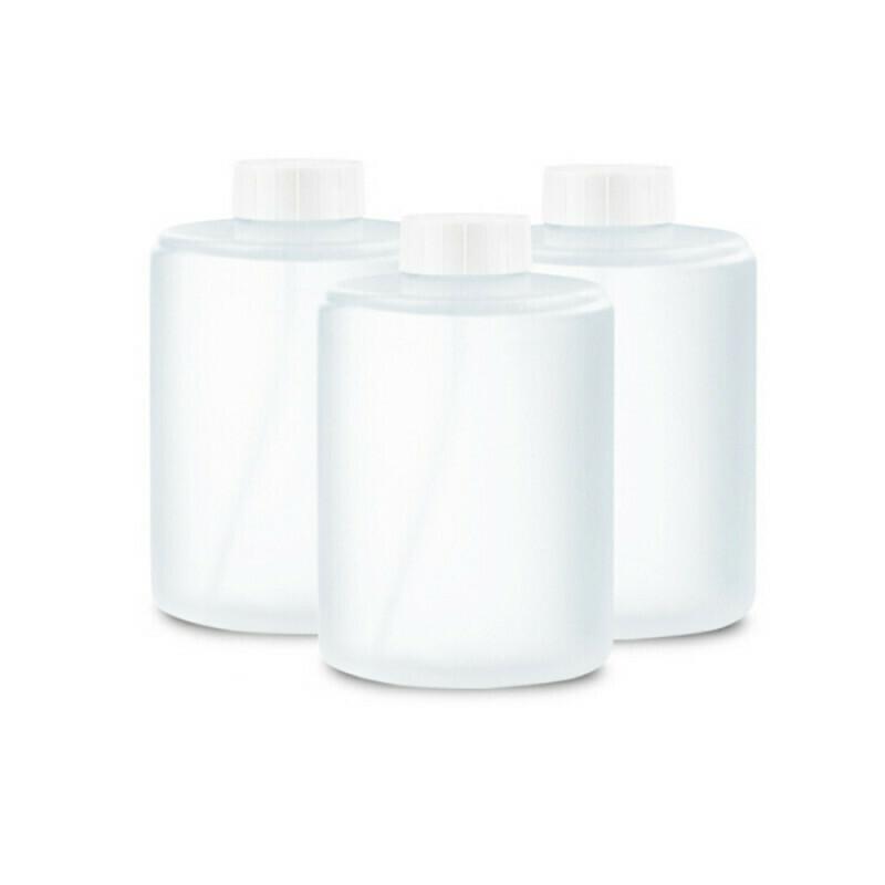 Дозатор Сменный блок (3шт) для Xiaomi Mijia Automatic Foam Soap Dispenser White NEW