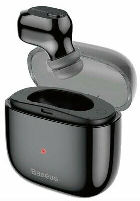 Наушник Baseus Encok Wireless Earphone A03 (Черный)