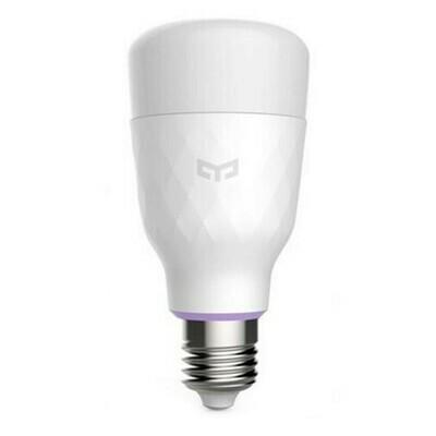 Лампочка Xiaomi Yeelight Led Bulb (Color) (YLDP06YL)