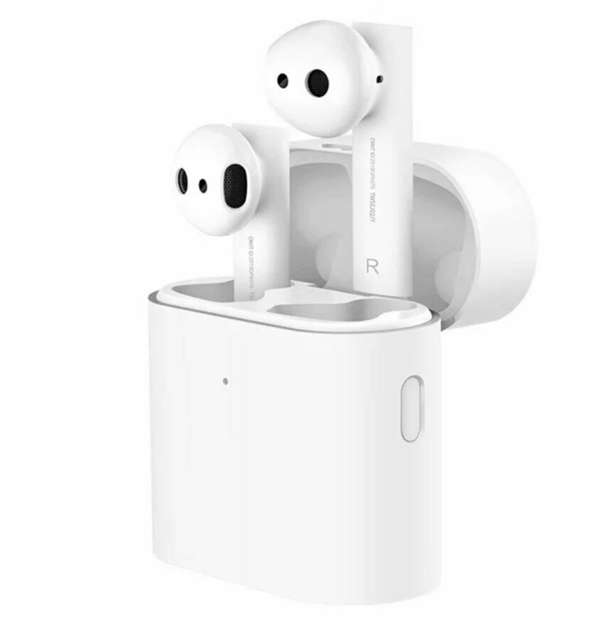 Наушники Xiaomi AirDots Pro 2 (Белый)