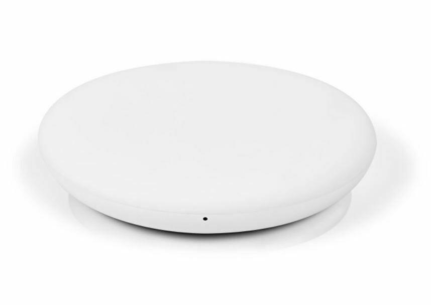 Беспроводное зарядное устройство Xiaomi Wireless Charger 20W (без провода, без блока зарядки) (MDY-10-EF)