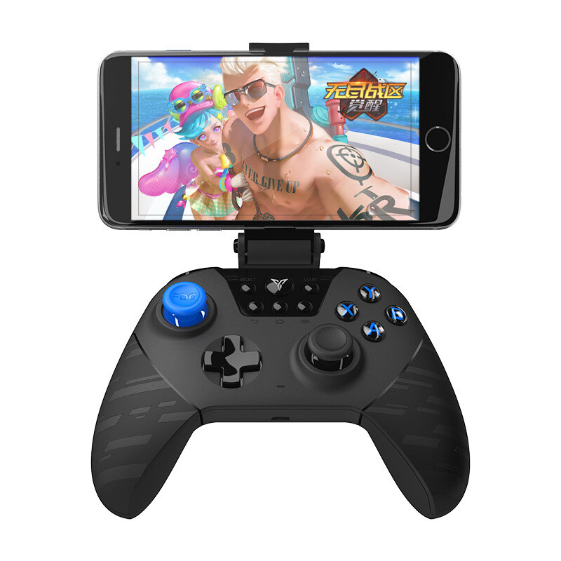Геймпад Xiaomi Feat Black Knight X8pro Gamepad (черный)
