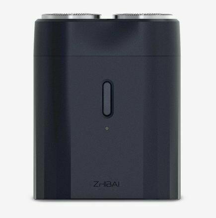 Электробритва Xiaomi Zhibai Mini Washed Shaver SL202 Black