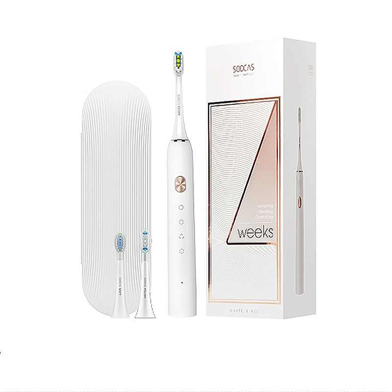 Зубная электрощетка Soocas X3U Sonic Electric Toothbrush (Белый)