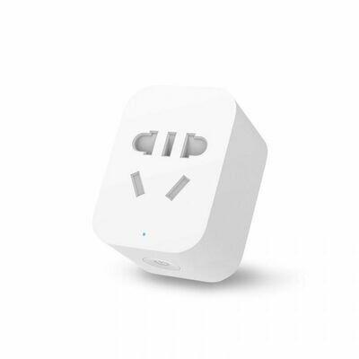 Умная ZigBee розетка Xiaomi Mi Smart Power Plug  (ZNCZ02LM) CN