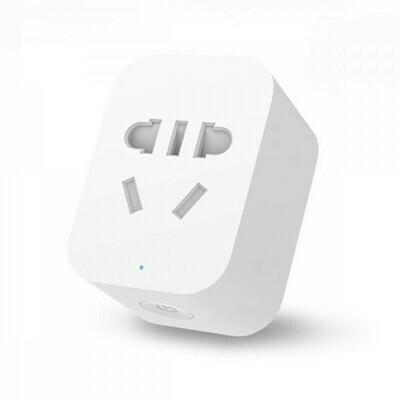 Умная Wi-Fi розетка Xiaomi Mijia Smart (ZNCZ04CM)