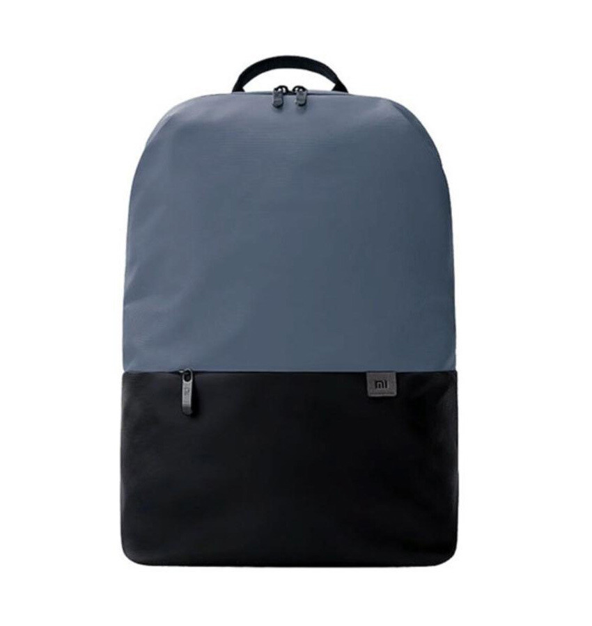 Рюкзак Xiaomi Mi Simple Casual Backpack (серый)