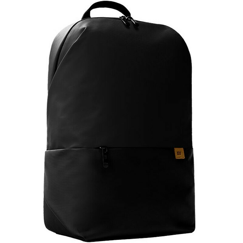 Рюкзак Xiaomi Mi Simple Casual Backpack (Черный)