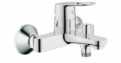 Смеситель для ванны с изливом GROHE BauEdge 23334000