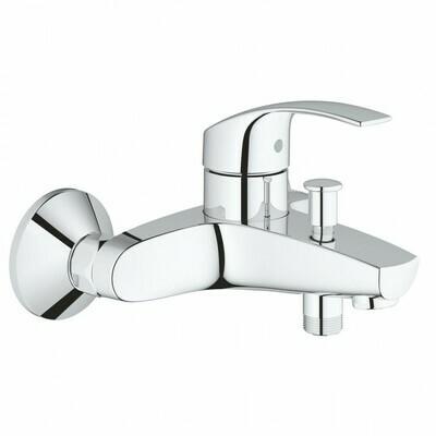 Смеситель для ванны с изливом GROHE Eurosmart New  33300002