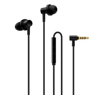 Наушники Xioami Mi In-Ear Headphones Pro 2 (ZBW4423TY) (Черный)