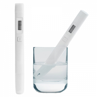 Тестер воды Xiaomi TDS Pen Water Quality Tester White