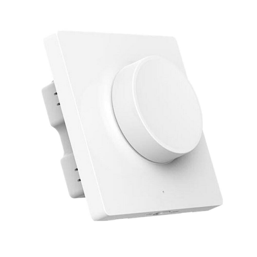 Настенный выключатель Yeelight Bluetooth Wall Switch  YLKG07YL (Встраиваемый)