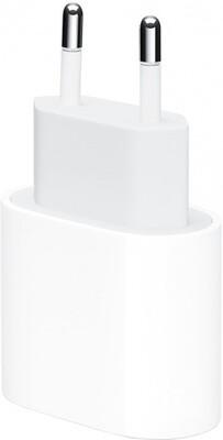 Сетевое зарядное Apple USB‑C мощностью 18 Вт А1692