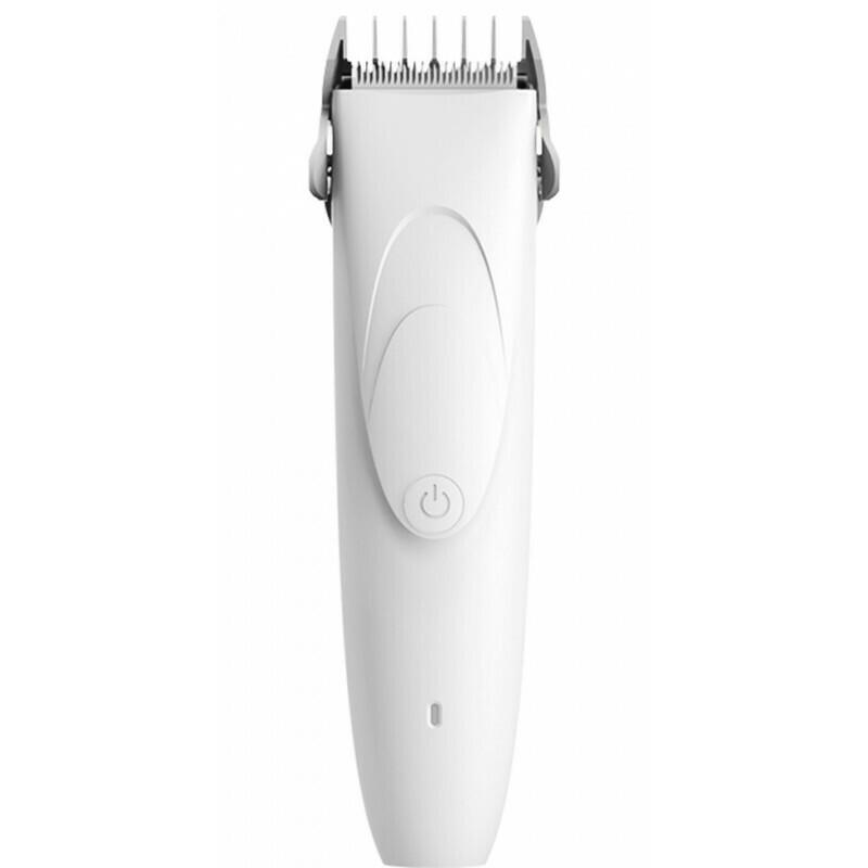 Машинка для стрижки собак Xiaomi Pawbby Pet Shaver MG-HC001A (белый)