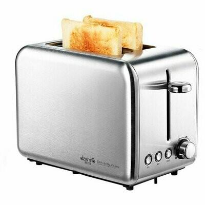 Тостер Deerma Bake Machine DEM-SL281