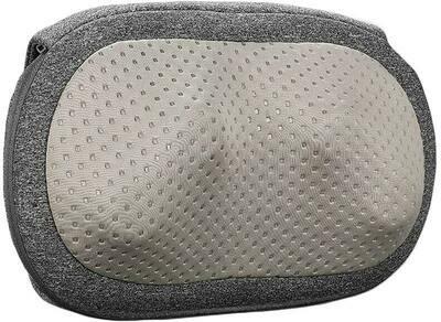 Массажная подушка Xiaomi LeFan Kneading Massage Pillow (Серый)