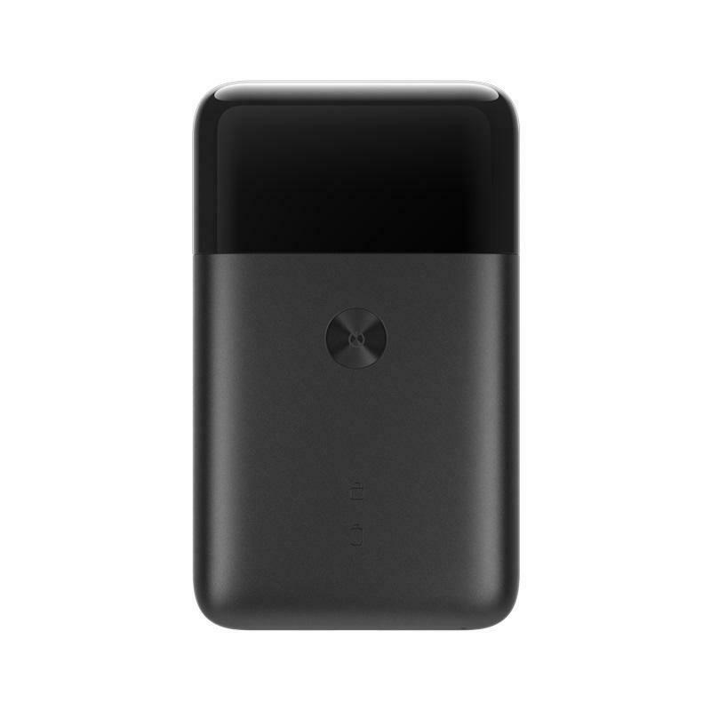 Электробритва Xiaomi Mijia Portable Double Head Electric Shaver Black (MSW201)