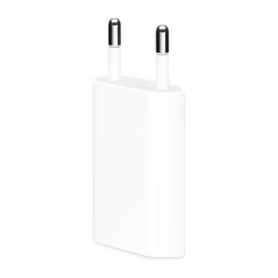 Сетевое зарядное устройство Apple MD813ZM/A