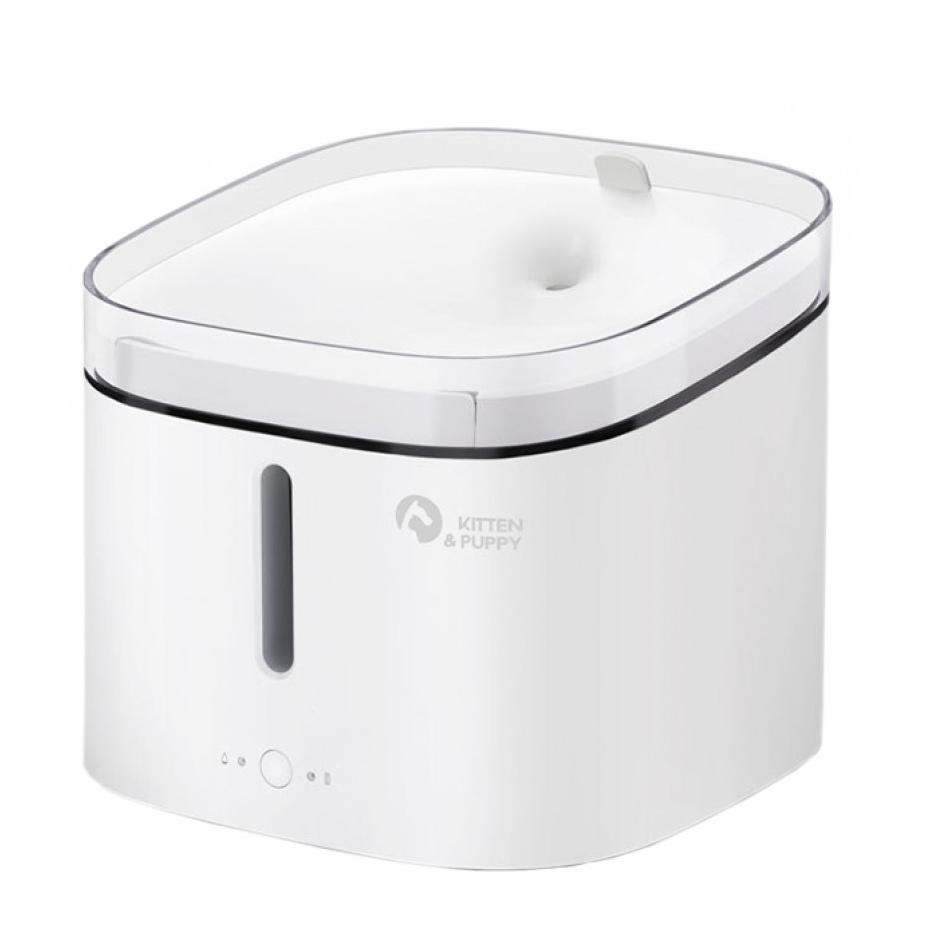 Дозатор воды для животных Xiaomi Kitten&Puppy Water Dispenser MG-WF001