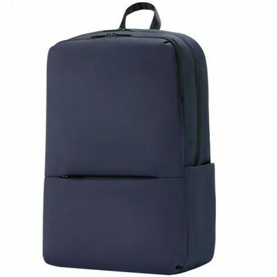 Рюкзак Xiaomi Mi Classic Business Backpack 2 (JDSW02RM) (Темно-синий)