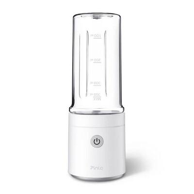 Блендер Xiaomi Pinlo Portable Juicer White (PL-B007W3W) Белый
