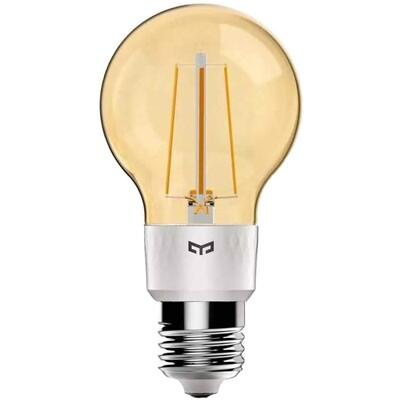 Умная Лампочка Yeelight Smart LED Filament Light (YLDP22YL)