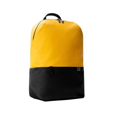 Рюкзак Xiaomi Mi Simple Casual Backpack (Желтый)