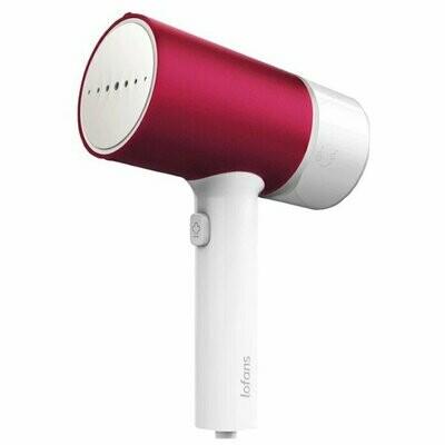 Ручной отпариватель Lofans Handheld Steam Brush (красный) (GT-302RW)