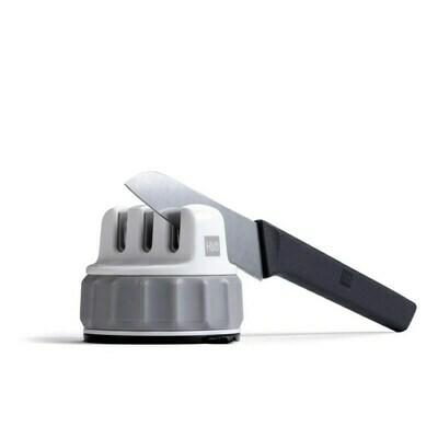 Точилка Huohou Fixable White-Grey HU0066