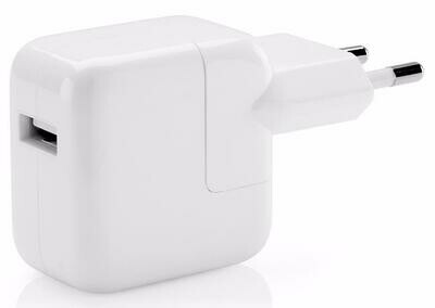 Сетевое зарядное устройство Apple MD836ZM/A (White)