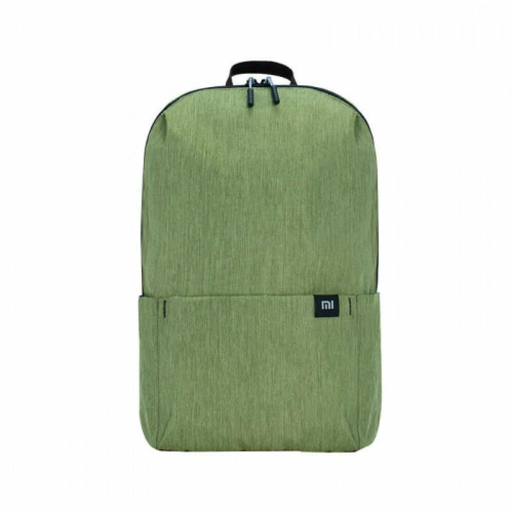 Рюкзак Xiaomi Mini 10 (Темно-зеленый)