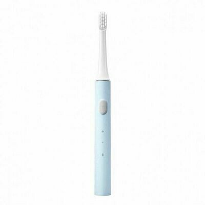 Электрическая зубная щетка Xiaomi Mijia Sonic Electric Toothbrush T100 (синий)
