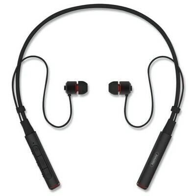 Наушники Bluetooth Remax RB-S6 - Черные